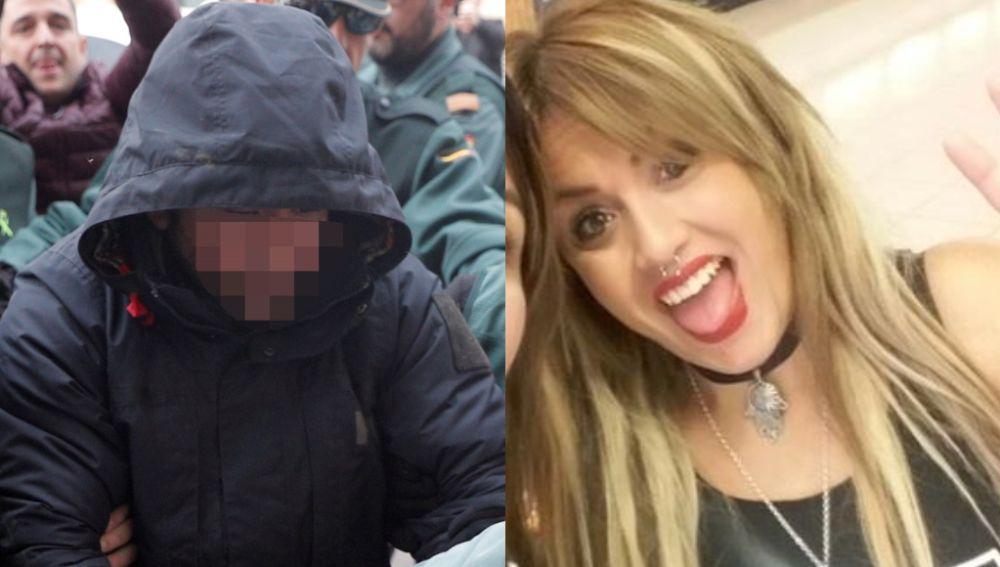Jorge Ignacio, descuartizador confeso de Marta Calvo