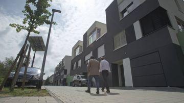 """Así es el vecindario que genera su propia energía en Alemania y que """"podría hacerse en España"""""""