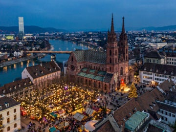 Basilea. Suiza