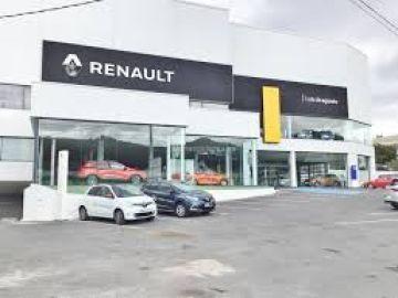 Renault Luis Aragonés