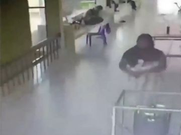 Roba a una bebé recién nacido en hospital para ocultar a su marido que había tenido un aborto