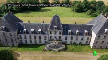 'Adopta un casillo' francés y conviértete en copropietario a la vez que salvas el inmueble
