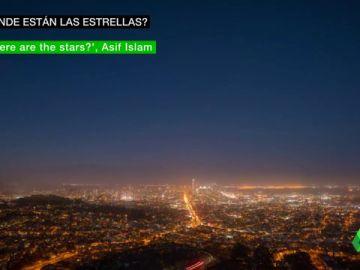 ¿Dónde están las estrellas?: el vídeo que demuestra los efectos de la contaminación lumínica en las grandes ciudades