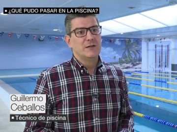 """Expertos analizan qué pudo ocurrir en la piscina de Mijas: """"Los desagües tendrían que estar cerrados o atascados"""""""
