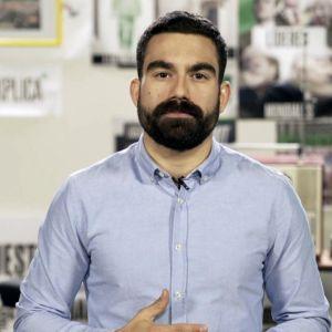 Hugo Domínguez explica el Bono Social eléctrico