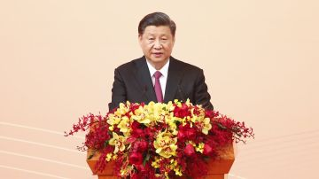 Presidente de China