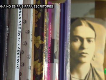 España no es país para escritores: el 78% apenas gana 1.000 euros al año