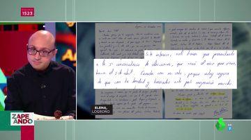 Economía, Igualdad o Defensa: Jesús Vidal nombra ministro a cada zapeador