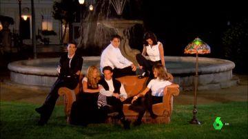 'Friends', 'Cosas de Casa' o 'Las Chicas de Oro': ¿quién está detrás de los ritmos más pegadizos de la televisión?