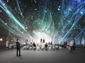 Planetario de Tokio