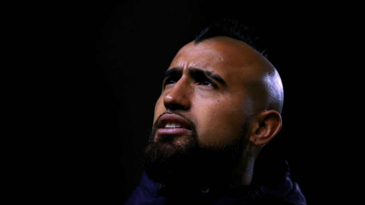 """LaSexta Deportes (28-12-19) Habla Arturo Vidal tras denunciar al Barcelona por impago: """"Me parece injusto si falta ese dinero"""""""