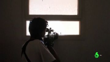 Yihadismo en Libia