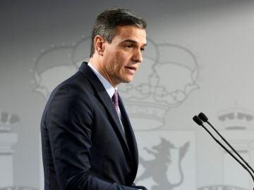 LaSexta Noticias Fin de Semana (29-12-19) Optimismo en el Gobierno para lograr la investidura de Pedro Sánchez y evitar unas terceras elecciones