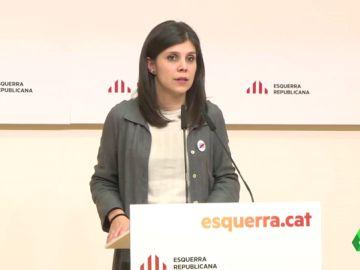 ERC decidirá si se abstiene en la investidura en su Consell Nacional el próximo 2 de enero