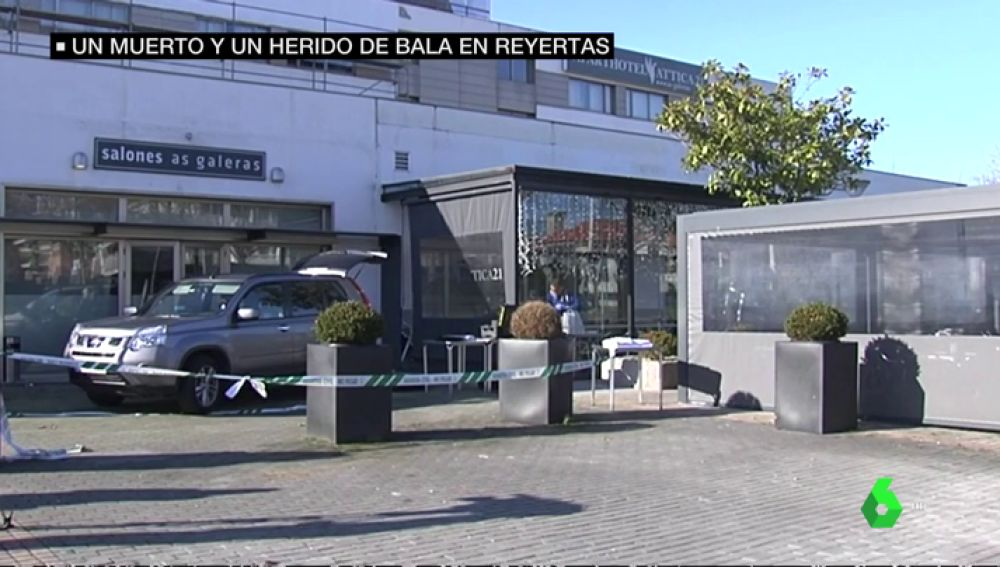 Muere un joven durante una reyerta en Nochevieja en Oleiros, A Coruña