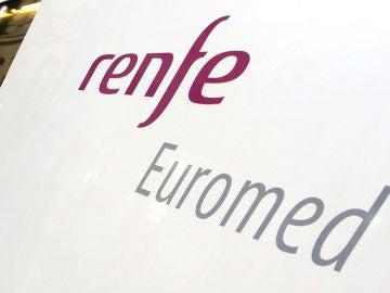 Tren Euromed de Renfe