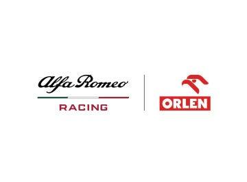 Alfa Romeo Orlen Logos 2020