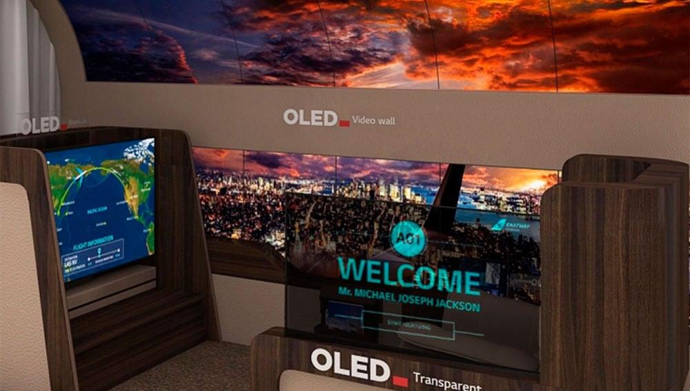LG presenta la nueva gama de TVs 8K Real