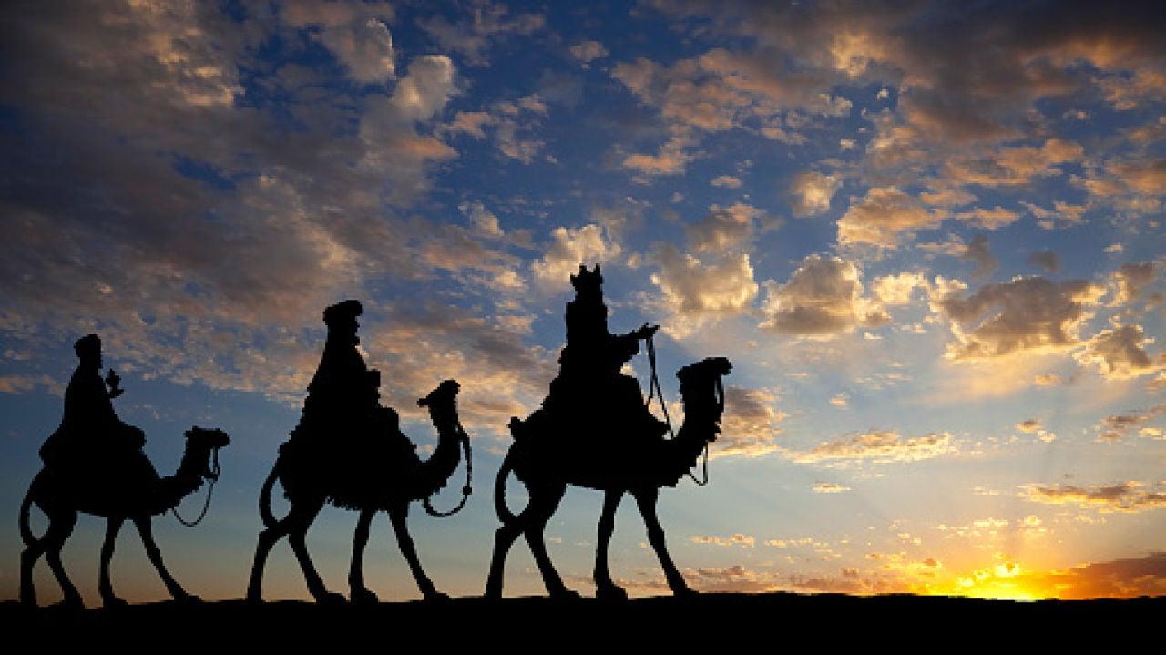 Curiosidades que quizá no sabías de los Reyes Magos