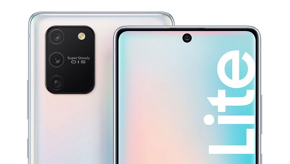 El Samsung Galaxy S10 Lite presume de la mejor estabilización