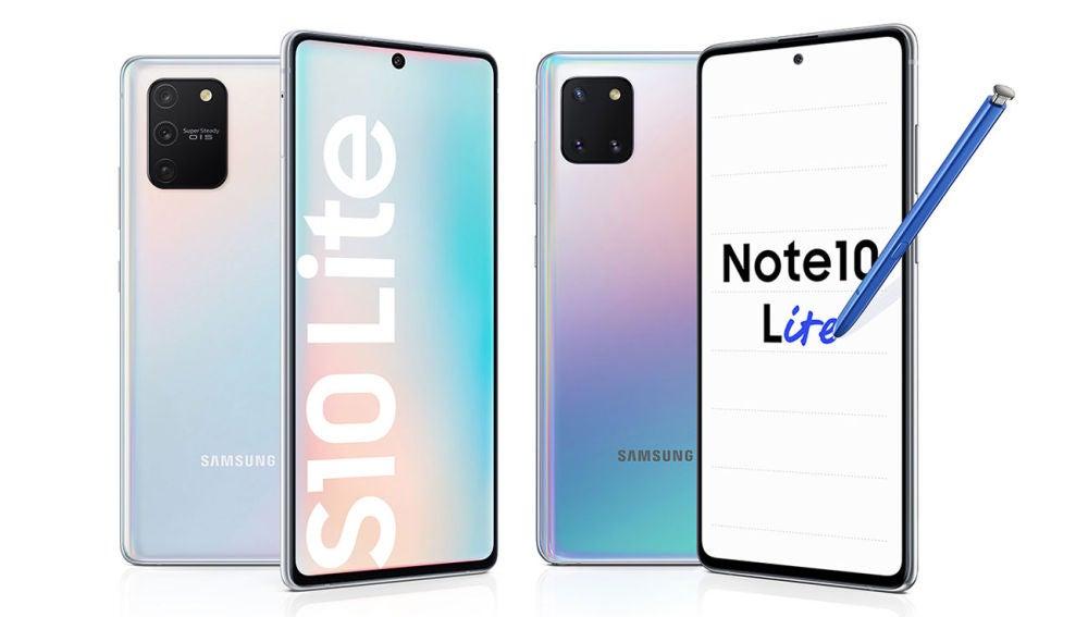 Výsledok vyhľadávania obrázkov pre dopyt Samsung Galaxy S10 Lite