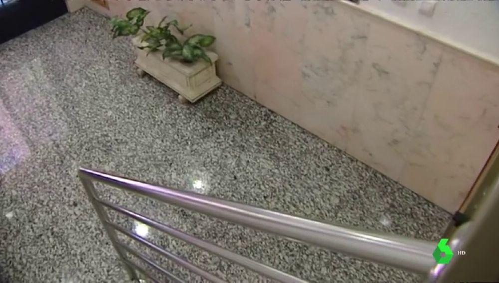 La Policía Nacional investiga un intento de agresión sexual a una mujer que recibió una paliza en Almería
