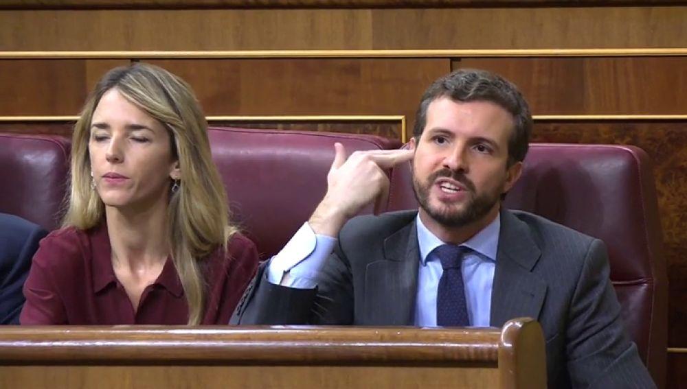 """Bildu irrita a PP y VOX al recordar los """"injustos años que Otegi pasó en prisió"""""""