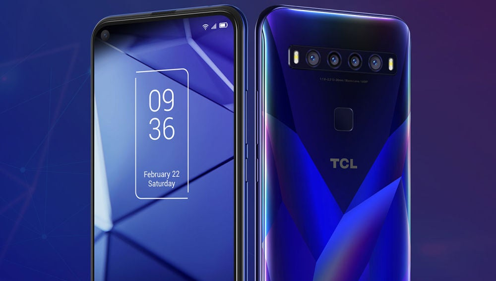 TCL 5G