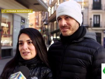 ¿Cómo se conocen las parejas españolas?: Zapeando sale a la calle para descubrirlo