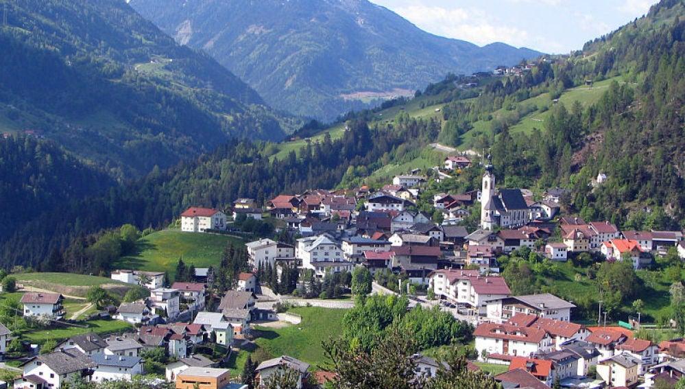 El Tirol, Austria