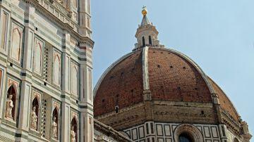 Cúpula de Brunelleschi, Florencia