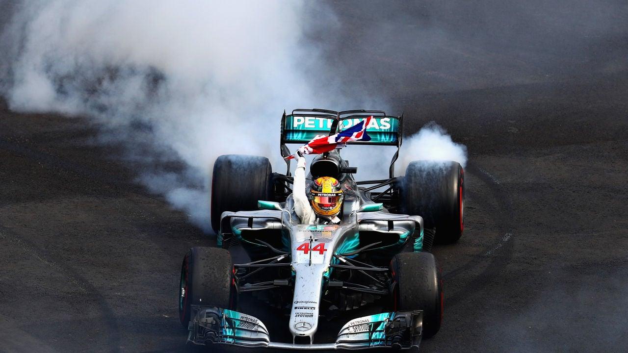 Hamilton el único piloto con las cualidades de Ayrton Senna
