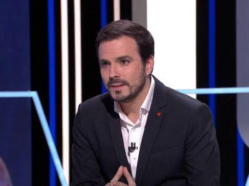 """""""Indignación"""" entre los fiscales con Garzón por decir que la Fiscalía depende del Gobierno"""