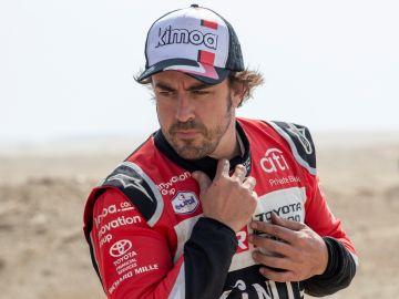 Fernando Alonso podría ganar la Fórmula 1 con el mercedes W10