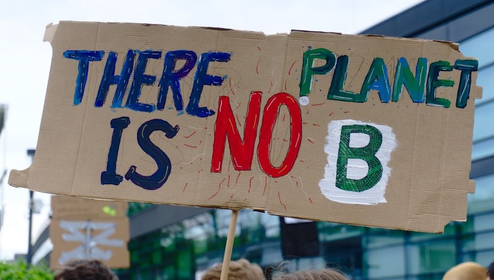 Espana declara la emergencia climatica