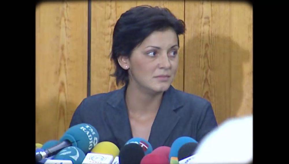 El 'caso Nevenka', la concejal que ganó la batalla machista al denunciar al alcalde de Ponferrada por acoso sexual