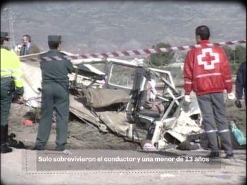 El accidente mortal de Lorca que destapó las condiciones laborales de miles de inmigrantes