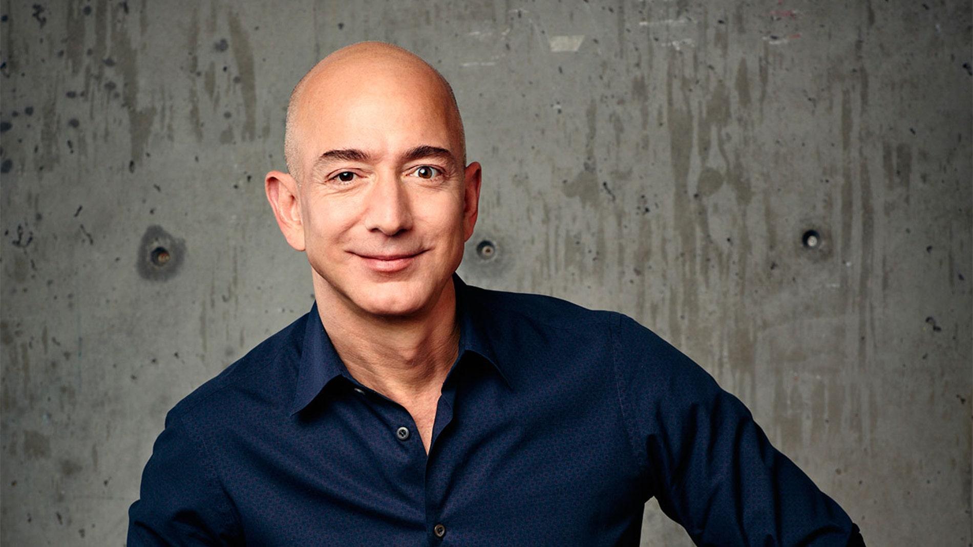 Jeff Bezos, fundador de Amazon que dejará de ser CEO