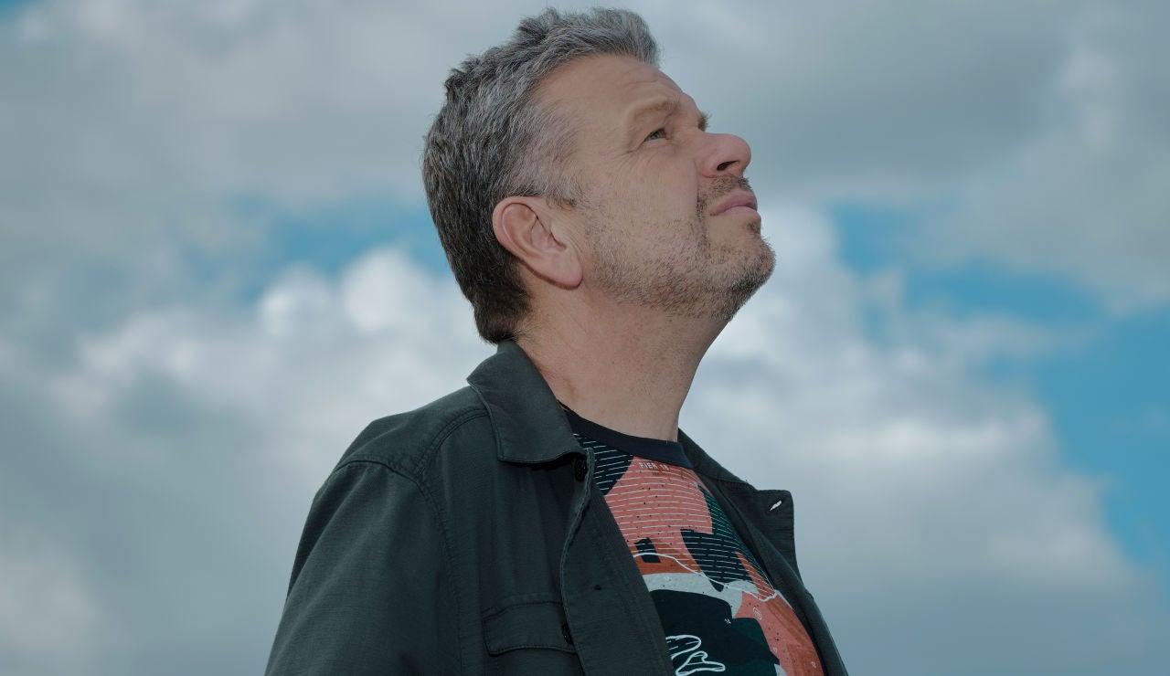 Alberto Chicote, presentador de Auténticos