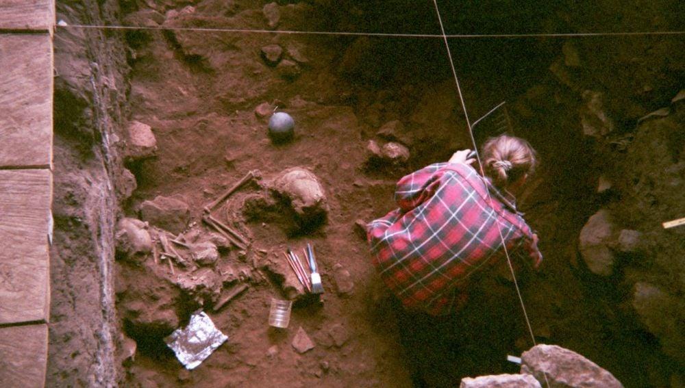 El ADN antiguo confirma el origen del Homo sapiens en cuatro linajes