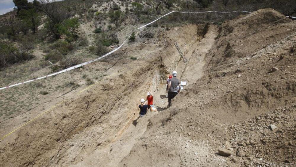 Un estudio permitira mejorar los mapas de peligrosidad sismica de Espana