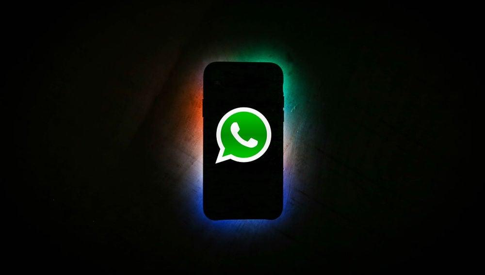 Paso a paso: así podés activar el modo oscuro de WhatsApp