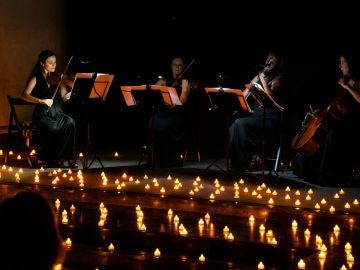 CANDLELIGHT: el evento de Fever sobre música clásica