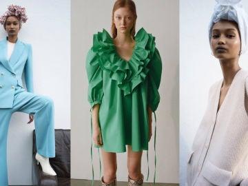 Principales tendencias de la nueva colección de Zara