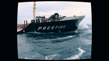 El Prestige, la isla de Perejil, la última candidatura de Aznar, Operación Triunfo... Y tú ¿dónde estabas en 2002?