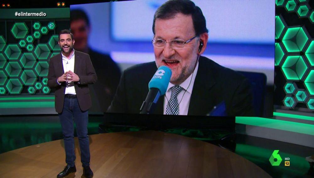 Las razones por las que Mariano Rajoy debe ser el próximo presidente de la RFEF