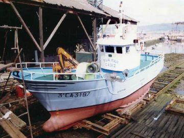 Imagen de archivo del Rua Mar