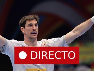 Campeonato Europeo de Balonmano Masculino de 2020