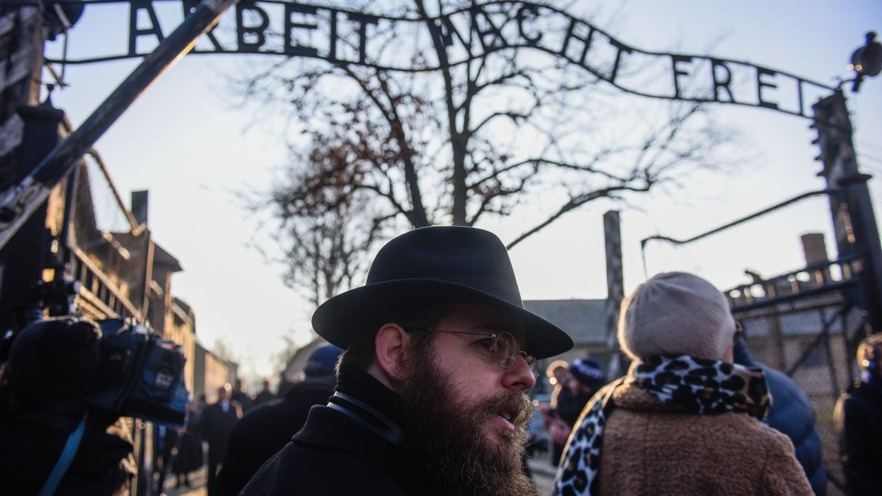 Día del Recuerdo al Holocausto: 75 años después de Auschwitz