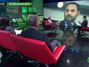 """Yolanda Díaz carga contra el PP y Vox: """"Venezuela no da comer en nuestro país"""""""